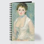 Madame Henriot - Journal - Front