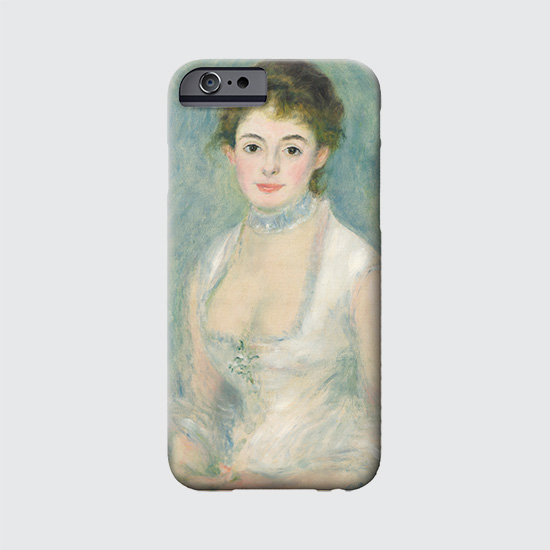 Madame Henriot - iPhone 6 - Barely There