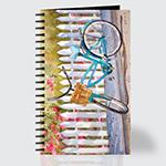 Lazy Daze Bike - Journal - Front