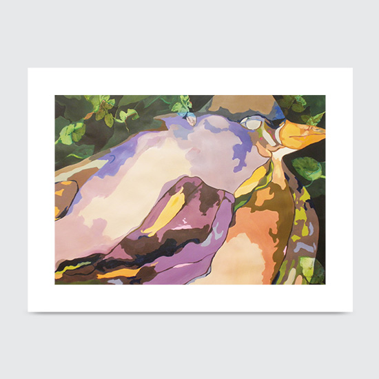 Songbird - Art Print