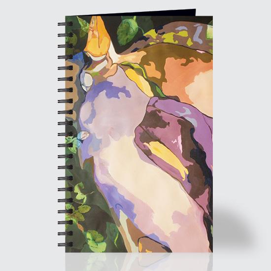 Songbird - Journal - Front
