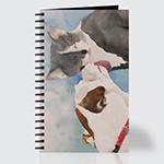 Catlick - Journal - Front