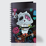 Be Mine - Journal - Front