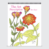 Watercolor Inspiration - Calendar - Cover