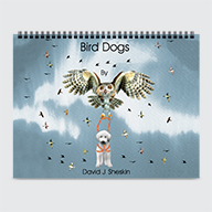 Bird Dogs - Calendar - Cover
