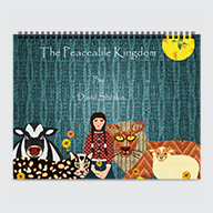 The Peaceable Kingdom - Calendar - Cover
