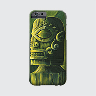 Marquesan - iPhone 6 - Barely There