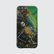 Me Treasure Chest - iPhone 6 - Barely There
