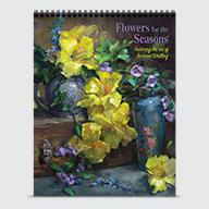 Inner Glow - Calendar - Cover