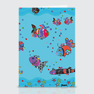 Underwater Adventure - Greeting Cards