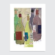 Wine Moment - Art Print
