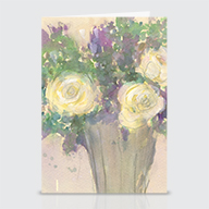 Floral Moment - Greeting Cards