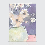 Floral Still Life - Greeting Cards