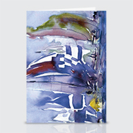 Sailing Afternoon - Greeting Cards