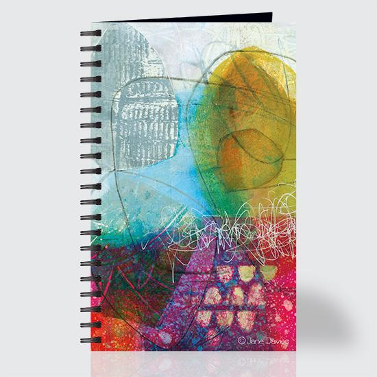 Davies 33-100 - Journal - Front