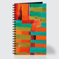 All Stripes #2 - Journal - Front
