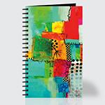 Fresh Paint #5 - Journal - Front